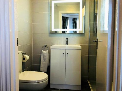 Luxury Double En Suite