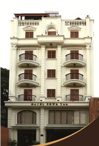 HotelHotel Shwe Yee