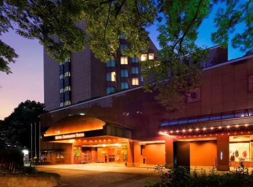 Hotel Chinzanso Tokyo photo 59