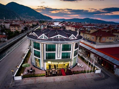 Exelans Hotel & Spa, 48300 Fethiye