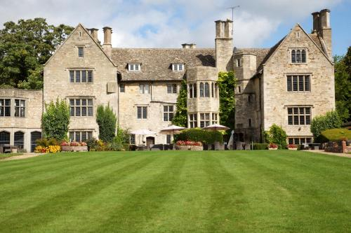 . Stonehouse Court Hotel - A Bespoke Hotel