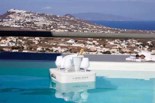 Epar.Od. Pirgou Kallistis - Profiti Ilia, Pyrgos, 84701, Santorini, Greece.