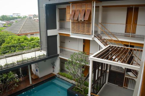 Nanda Heritage Hotel photo 14