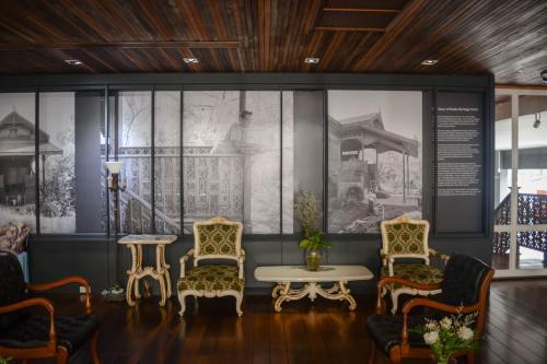 Nanda Heritage Hotel photo 18