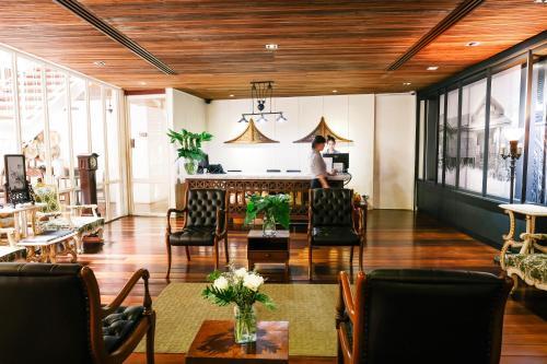 Nanda Heritage Hotel photo 24
