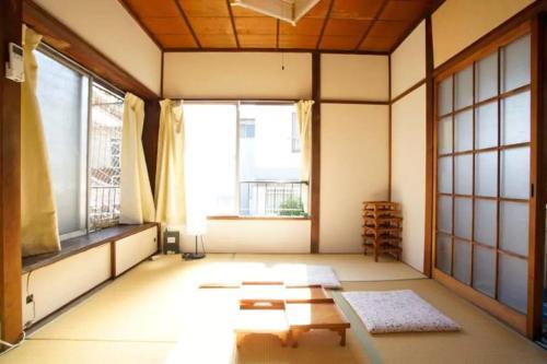 新宿日式之宿