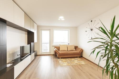 . Savanoriai apartment
