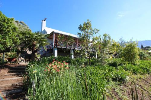 Alibama Cottages