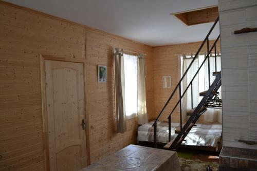 Accommodation in Nikitino