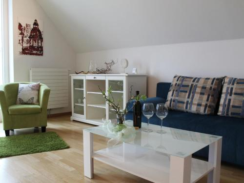 . Comfortable Holiday Home in Wismar near Baltic Sea