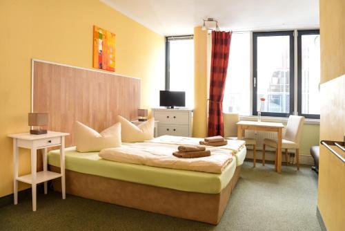 HotelPension SchlafGut