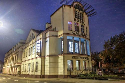 . Hotel Calisia
