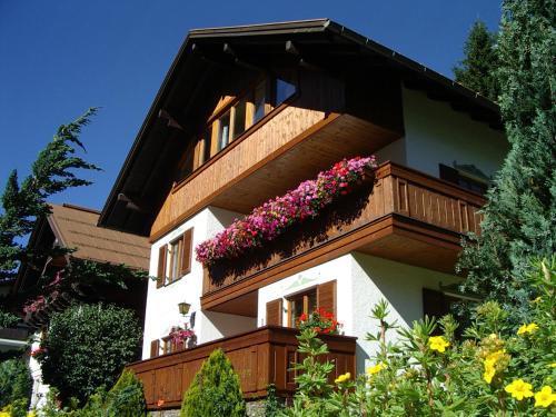 Haus Enzian St. Anton am Arlberg
