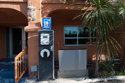Hotel Solaire Los Angeles - Los Angeles, CA CA 90017