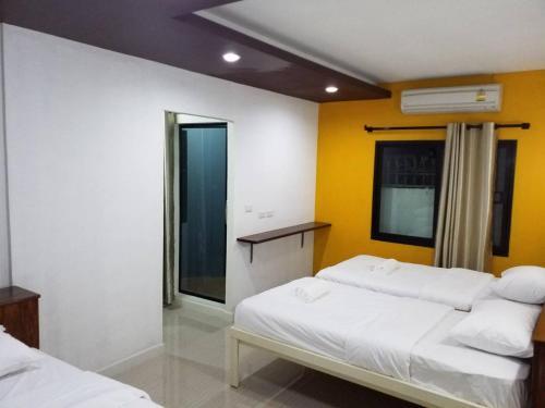 BC Guesthouse Si Phraya photo 13