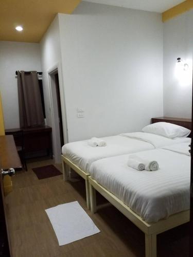 BC Guesthouse Si Phraya photo 14