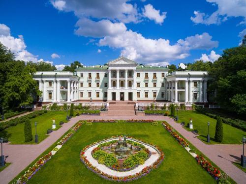 Park-Hotel Morozovka
