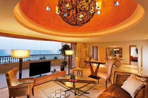 Mövenpick Resort & Marine Spa Sousse phòng hình ảnh