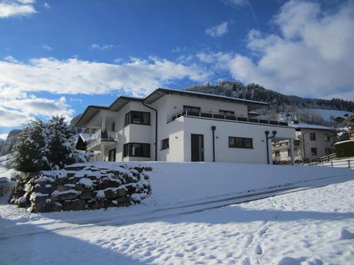 Appartementhaus Gretzel Wagrain