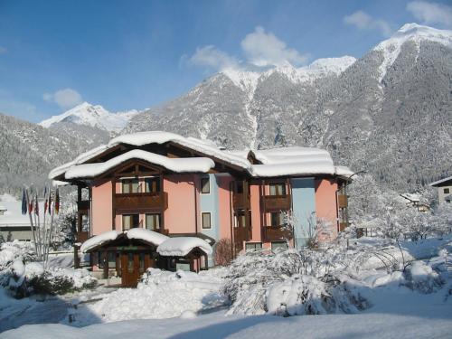 Hotel Quadrifoglio Pinzolo
