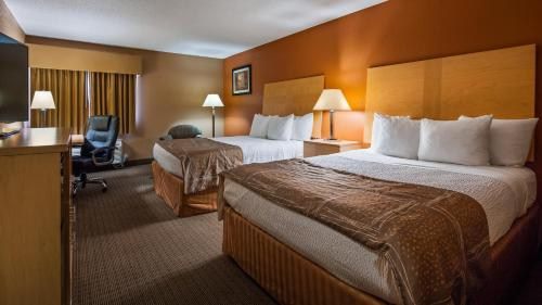 Best Western Paducah Inn - Paducah, KY 42003