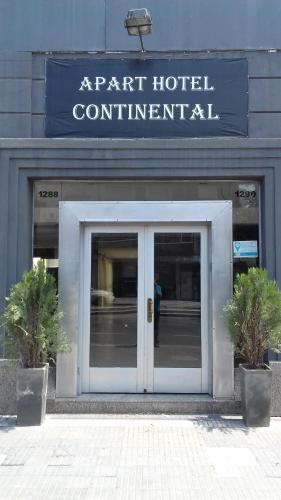 Фото отеля Aparthotel Continental