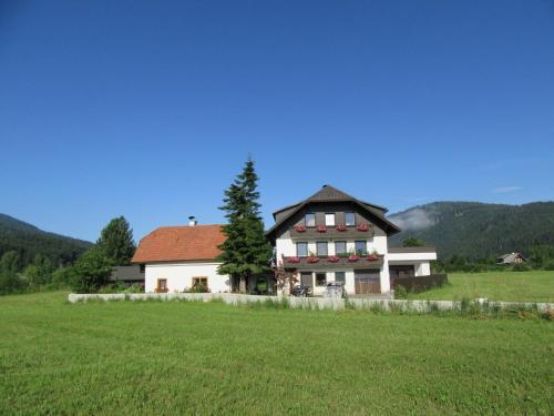 Ferienhaus Santner - Apartment - Tamsweg