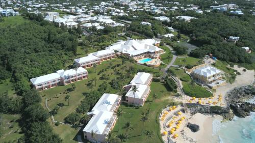 Coco Reef Bermuda