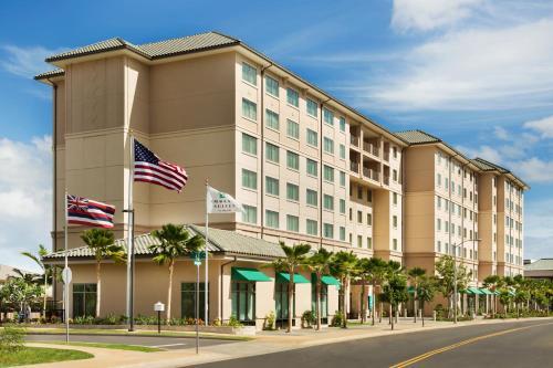Embassy Suites By Hilton Oahu Kapolei - Kapolei, HI 96707