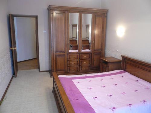 Apartments Yuzhno-Sakhalinskaya ulitsa 17A, Anivskiy rayon