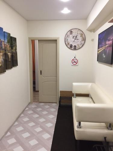 Apartment na Grokholskom - image 3