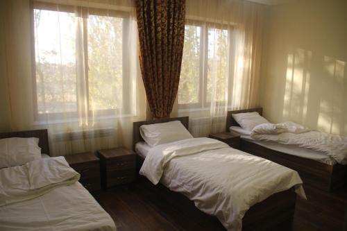 Фото отеля Comfort Hostel