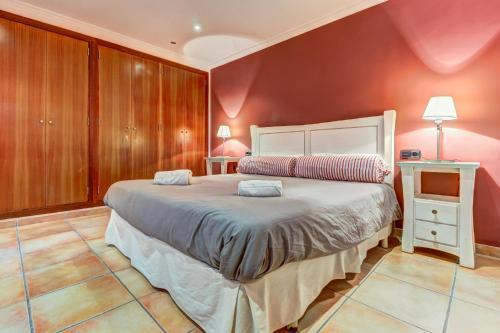 Villa Caimari room Valokuvat