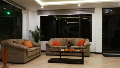 . Suite Altavista