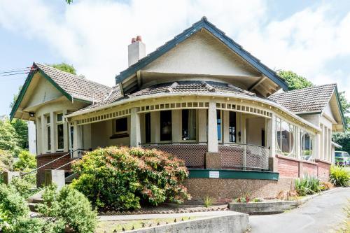 Manor House Backpackers, Otago Region