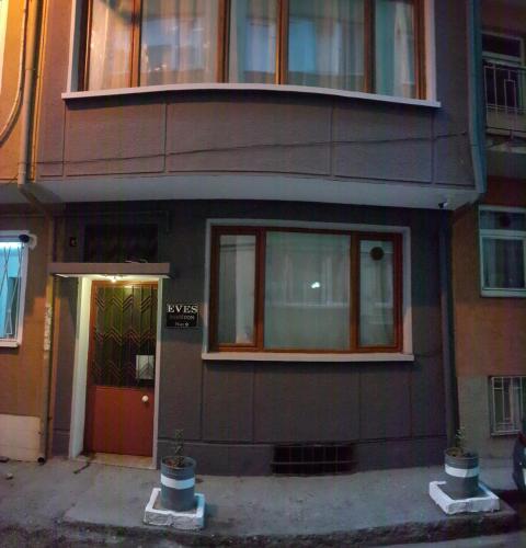 Bursa Eves Home Apart indirim
