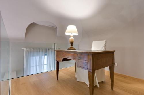 Palazzo Del Carretto Art Apartments