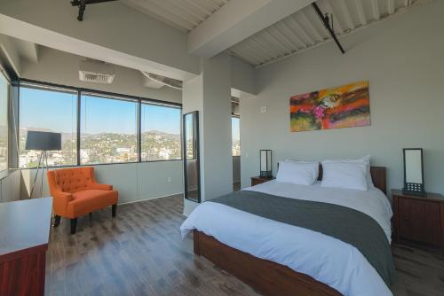 Hotel California Adventure Apartment