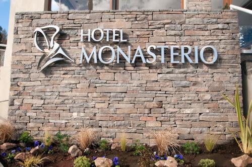 . Monasterio Hotel Boutique
