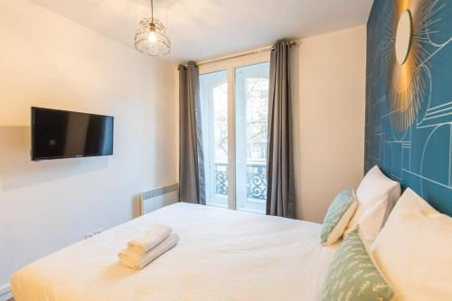 Apartment WS St Germain - Quartier Latin photo 82