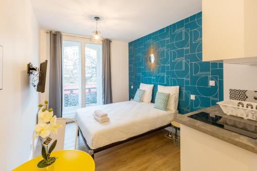 Apartment WS St Germain - Quartier Latin photo 89