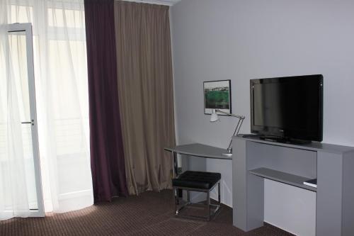 Hotel Arena Inn - Berlin Mitte photo 31