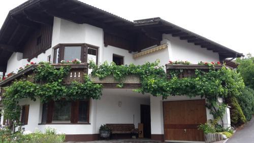 Ferienwohnung Pupeter - Apartment - Arzl im Pitztal