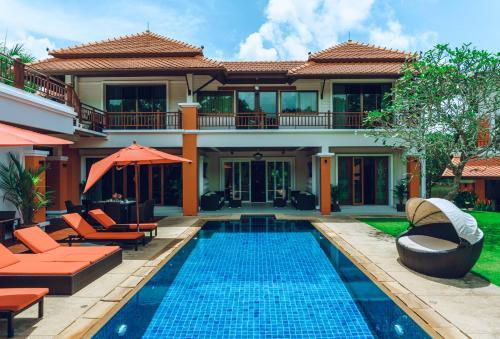 Villa Laguna Phuket