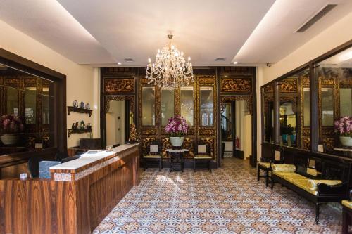 . Aava Malacca Hotel