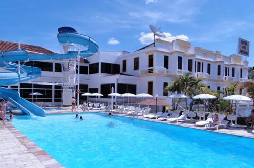 Foto de Hotel Sul América