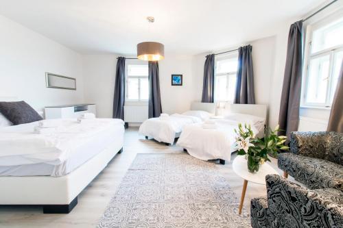 Hotel-overnachting met je hond in VENIA Apartments - Prague - Praag 7
