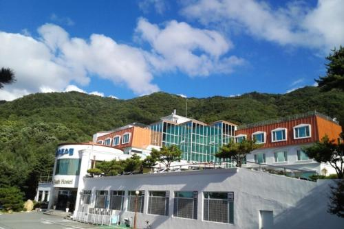 Palgongsan Youth Hostel