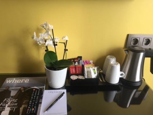 Hôtel Orchidée photo 22