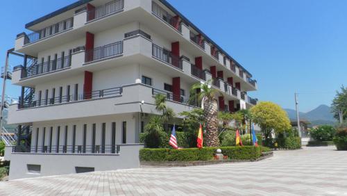 . Hotel Sant'Elia